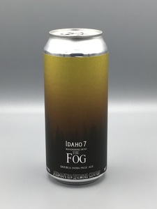 Abomination - Wandering Into The Fog (16oz Can)